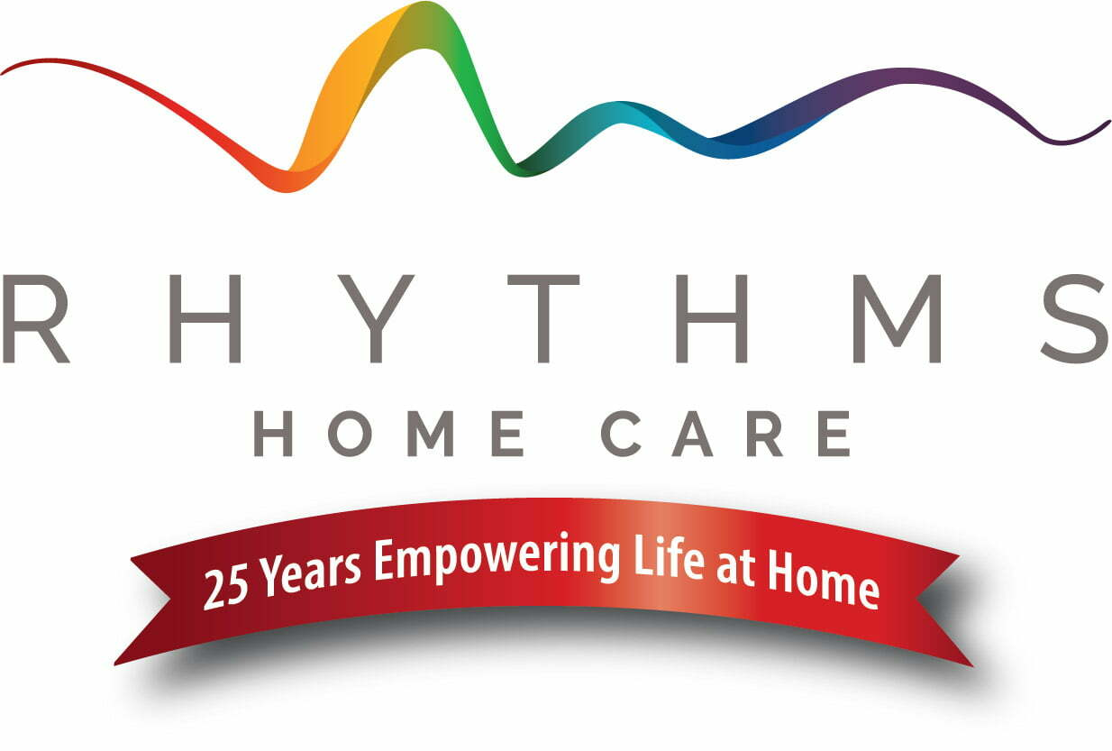 Rhythms Home Care 25 years
